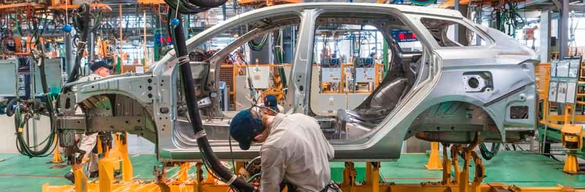 Política industrial brasileira e produção da indústria