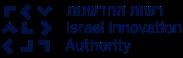 icone da companhia Israel Innovation Authority representando a mesma