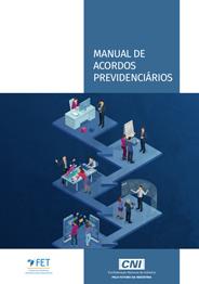 Manual de Acordos Previdenciários
