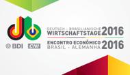 Encontro Econômico Brasil-Alemanha 2016