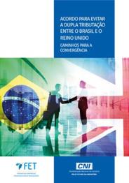 Acordo para evitar dupla tributação entre o Brasil e os Estados Unidos