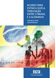 Acordo para evitar a dupla tributação entre o Brasil e a Alemanha - Caminhos para convergência