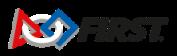 Logo da companhia First