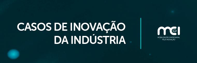 Seminário Casos de Inovação da Indústria