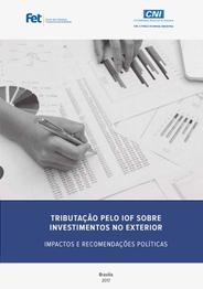 Publicação: Tributação pelo IOF sobre Investimentos no Exterior Impactos e Recomendações Políticas