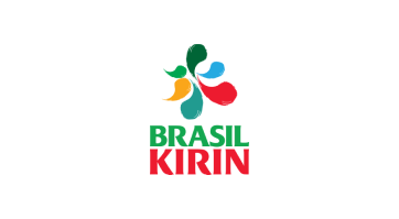 logo da Companhia Brasil Kirim representando a mesma