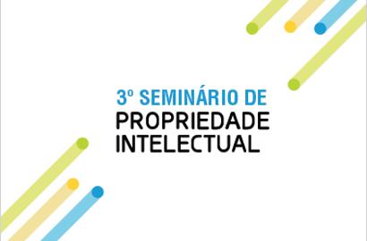 3º Seminário de Propriedade Intelectual