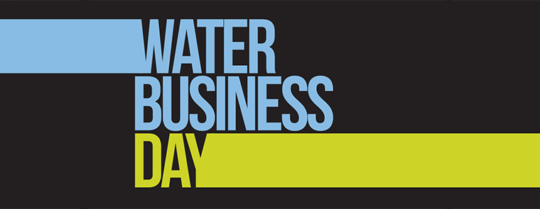 Water Business Day (English version)
