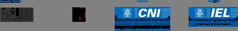Instituições participantes - Indústria 2027