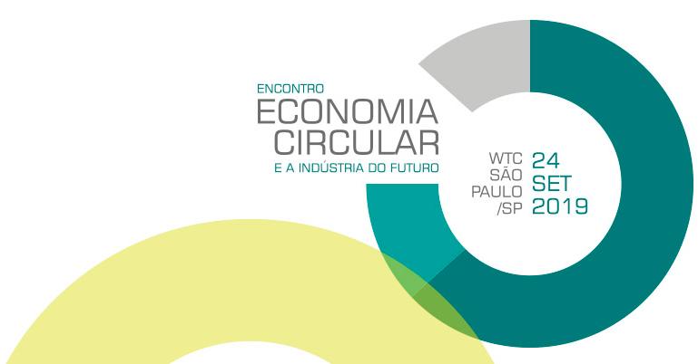 Encontro Economia Circular e a Indústria do Futuro