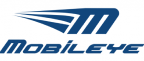 icone da companhia Mobileye representando a mesma