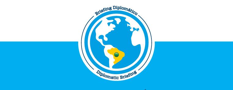 IX Briefing Diplomático