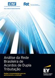 Publicação: Análise da Rede Brasileira de Acordos de Dupla Tributação