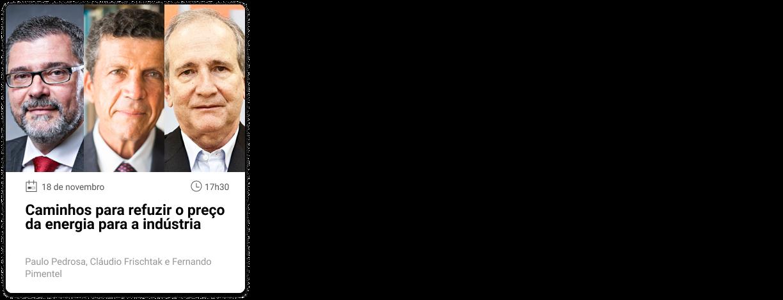 Listagem de painelistas do ENAI 2020 Texto alternativo da sua imagem