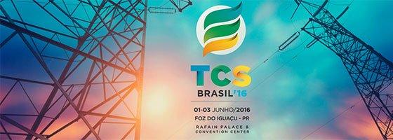 TCS Brasil 2016 - Soluções em Conversão Térmica e Biogás