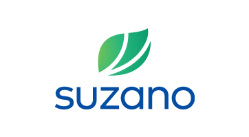 logo da Companhia Suzano representando a mesma
