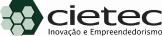 icone da companhia CIETEC representando a mesma