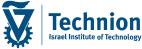 icone da companhia Technion representando a mesma