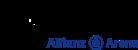 icone da companhia Allianz Arena representando a mesma