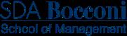 icone da Escola de Gerenciamento SDA Bocconi representando a mesma
