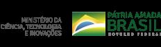 icone do Ministério da Ciência, Tecnologia e Inovações representando o mesmo