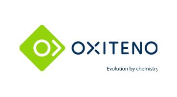 logo da Companhia Oxiteno representando a mesma