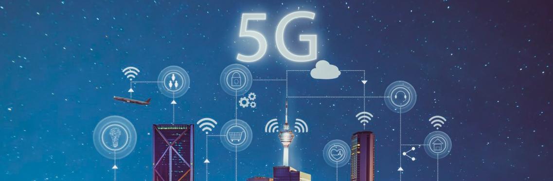 O 5G veio para mudar a vida das pessoas, empresas e aumentar a competitividade do Brasil