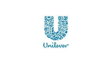 logo da Companhia Unilever representando a mesma