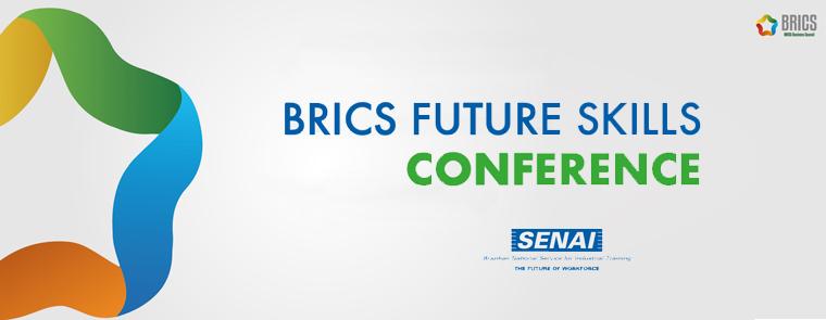 As Competências do Futuro no BRICS