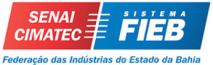 icone da companhia SENAI CIMATEC representando a mesma