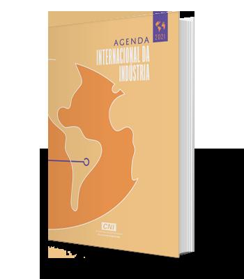 Capa do documento Agenda Internacional 2020