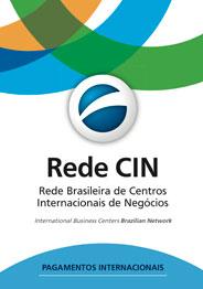 Pagamentos internacionais