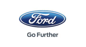 logo da Companhia Ford representando a mesma