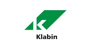 logo da Companhia Klabin representando a mesma