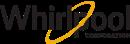 icone da companhia Whirlpool representando a mesma