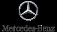 icone da companhia Mercedes-Benz representando a mesma