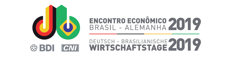EEBA - Encontro Econômico Brasil-Alemanha 2019