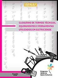 Glossario De Termos Tecnicos Equipamentos E Ferramentas Utilizados Em Eletricidade   Libras Senai Pagina