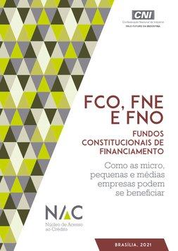 FCO, FNE e FNO