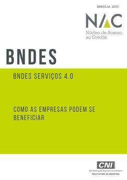 BNDES  -  Serviços 4.0