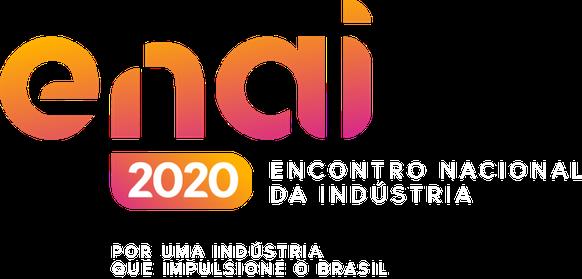 Logo do ENAI 2020 Texto alternativo da sua imagem