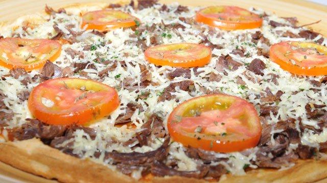 Pizzacheira