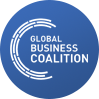Ícone global business coalition