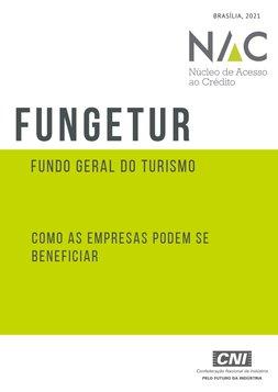 FUNGETUR - Fundo Geral do Turismo