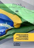 Código de Conduta Concorrencial: Guia de Ética e Compliance para Instituições e Empresas do Setor da Construção