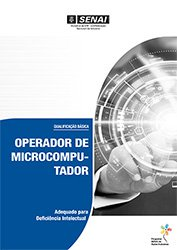 Caderno De Qualificacao Basica Operador De Microcomputador Pagina