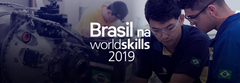 Banner de cabeçalho - Brasil na WorldSkills Texto alternativo da sua imagem