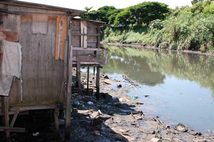 Qual a importância do saneamento básico?