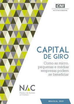Capital de Giro