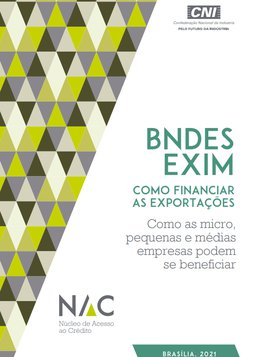 BNDES – Exim